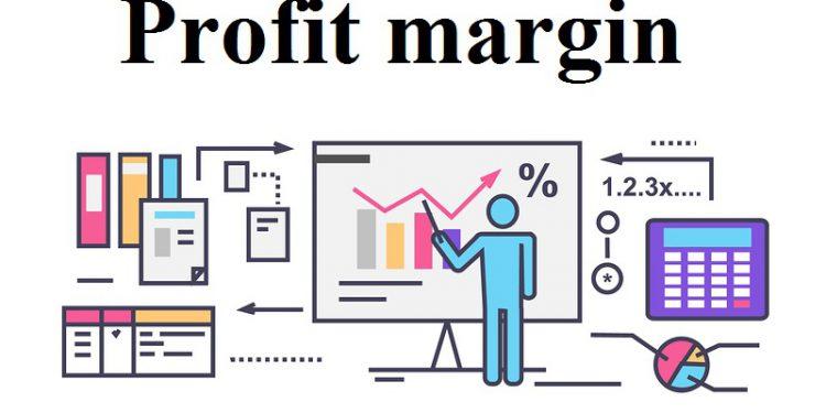 Profit margin là gì