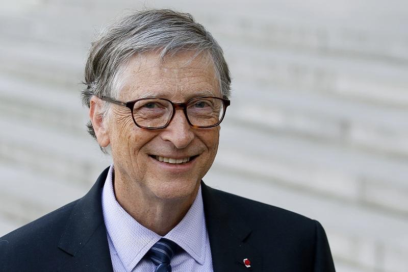 Tiểu sử Bill Gates: Lập trình viên PC, tỉ phú & nhà từ thiện nổi tiếng thế giới