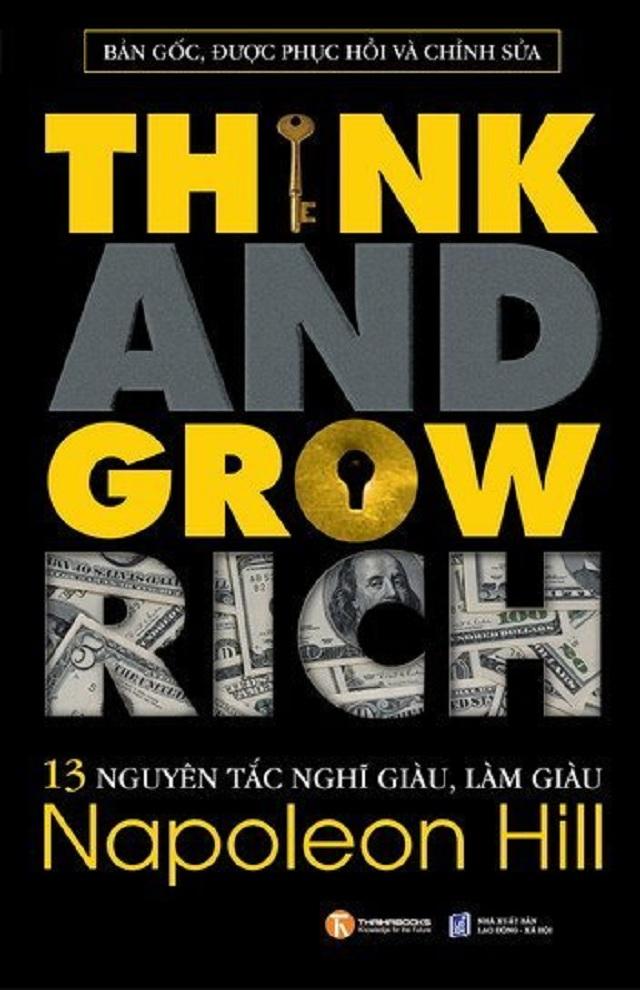 Think and Grow Rich - Suy nghĩ và làm giàu