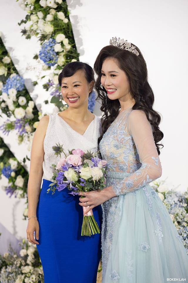 Đám cưới Shark Hưng