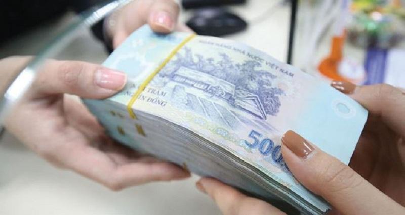 Gửi ngân hàng 1 tỉ 1 tháng lãi bao nhiêu
