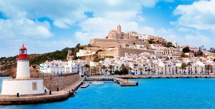 Ibiza - Tây Ban Nha
