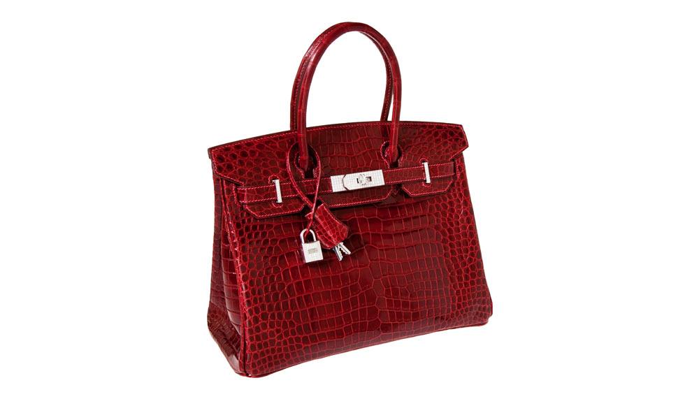 Túi xách Hermès Birkin có giá bán lên tới hàng trăm nghìn USD nhưng vẫn được săn đón