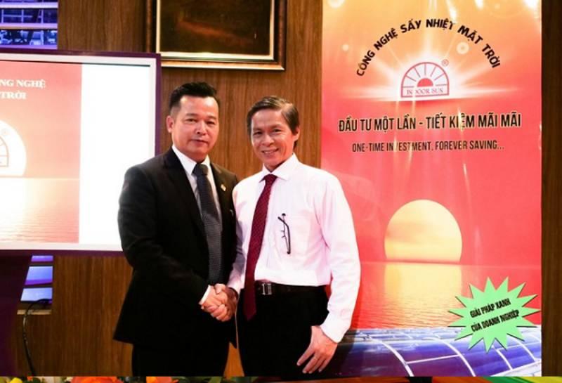Thương vụ đầu tư 5 tỷ vào Start-up năng lượng sạch của shark Việt