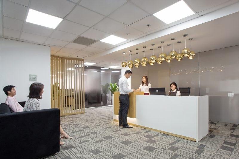 eSmart – Văn phòng ảo Hồ Chí Minh