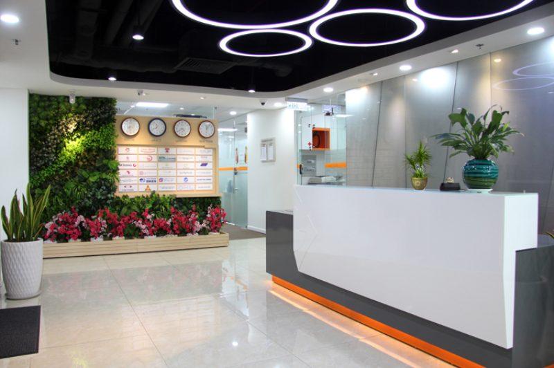 G-office – văn phòng ảo quận Tân Bình