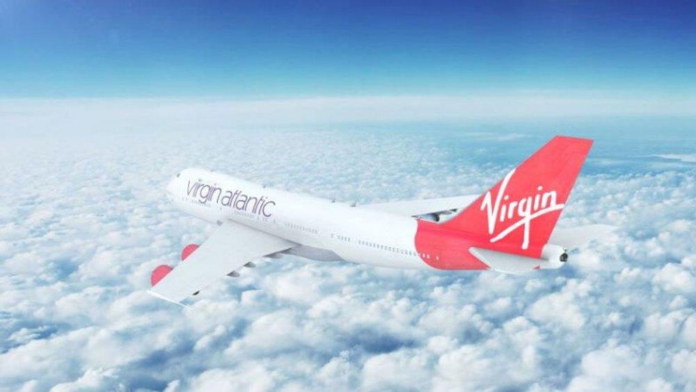 Hãng hàng không Virgin