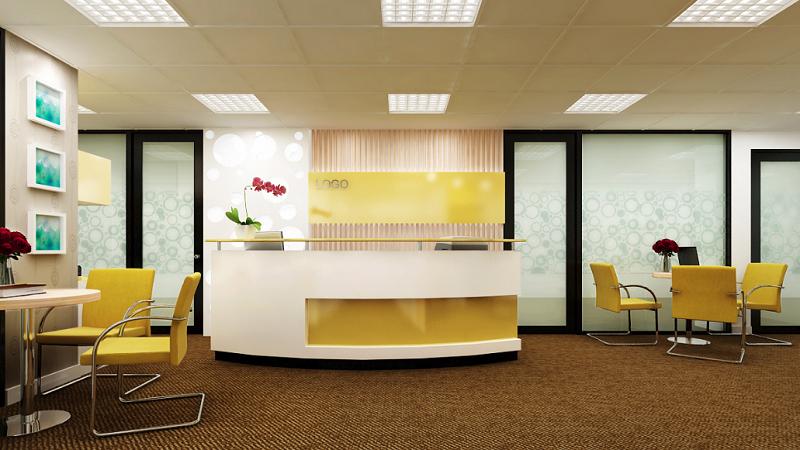 i-Office – Văn phòng ảo Quận 1