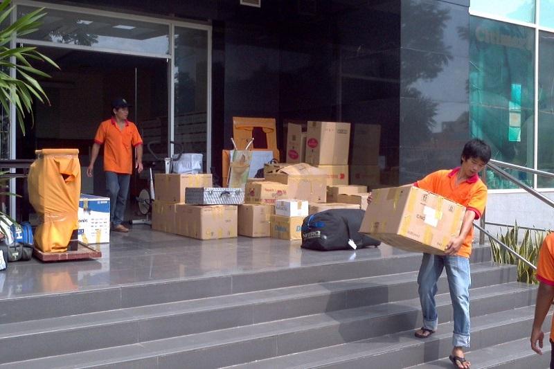 chuyển nhà trọn gói tphcm