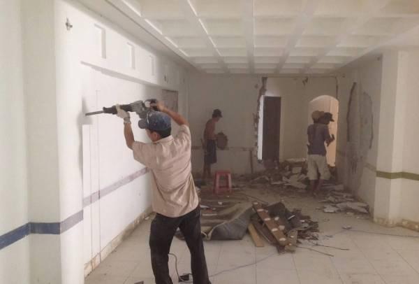 Công ty sửa nhà trọn gói Minh Thịnh Phát