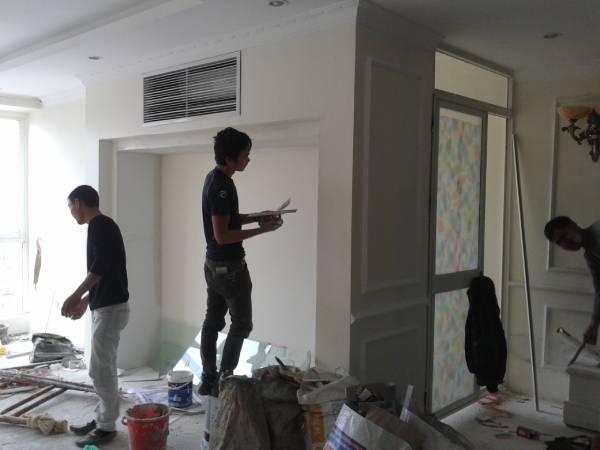 Sửa Nhà 24h