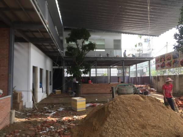 Xây Dựng Đồng Khánh