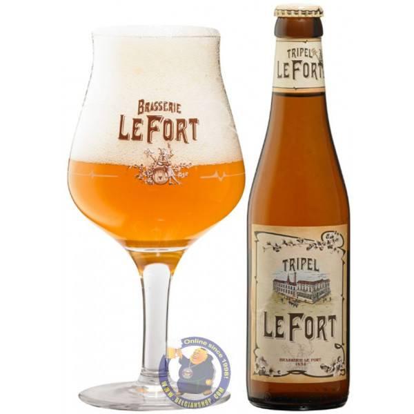 Bia Lefort