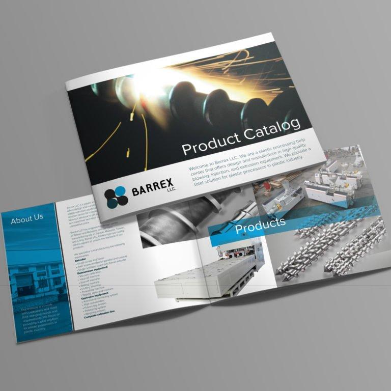 mẫu in catalogue giới thiệu sản phẩm hàng đầu thế giới