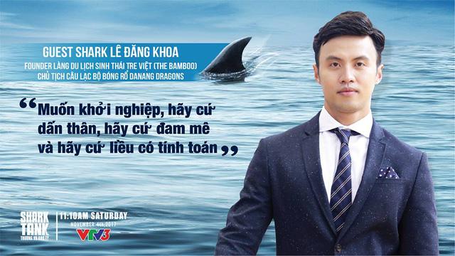 Shark Khoa