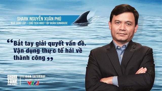 Shark Phú