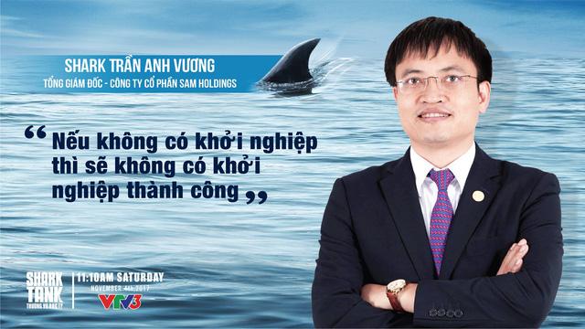 Shark Vương