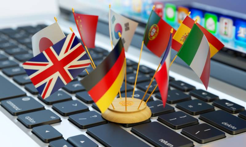 Làm dịch thuật online tại nhà