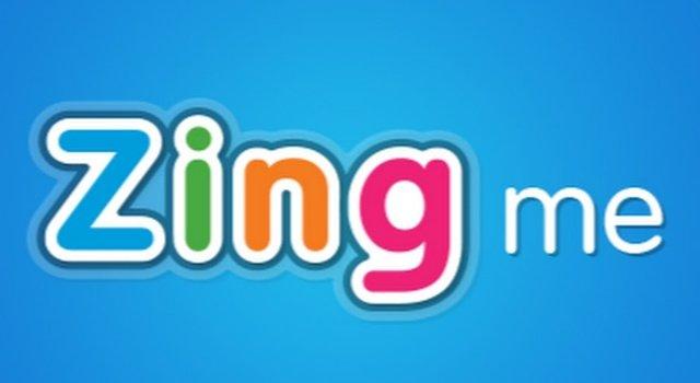 mạng xã hội zingme