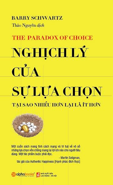 Nghịch lý của sự lựa chọn