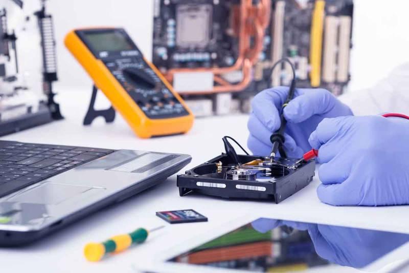 Sửa chữa máy tính tại nhà