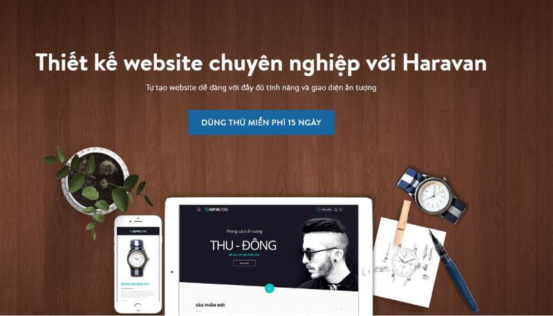 công ty thiết kế website chuyên nghiệp