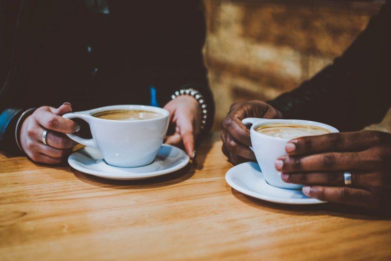 uống cà phê cải thiện trí nhớ