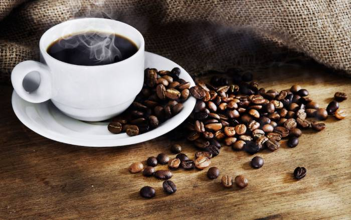 Cà phê Buôn Mê Thuột - tỉnh Đắk Lắk