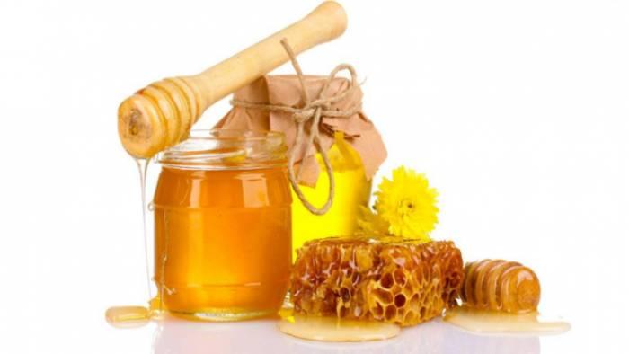 Mật ong rừng - tỉnh Gia Lai