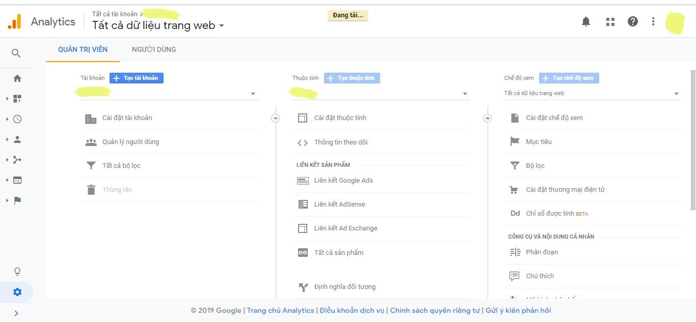Hướng dẫn đăng ký và sử dụng Google Analytics