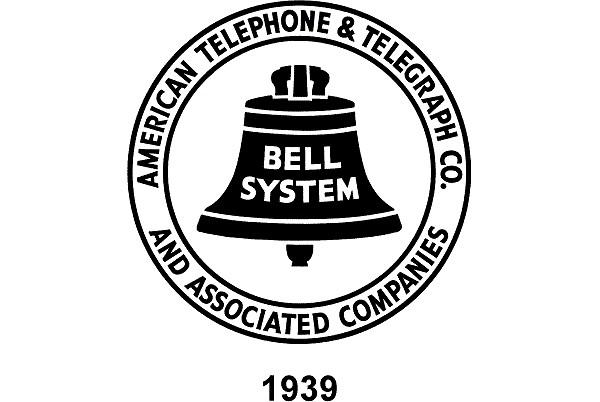 logo Bell Telephone