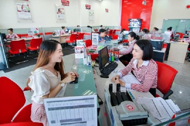 lịch làm việc techcombank