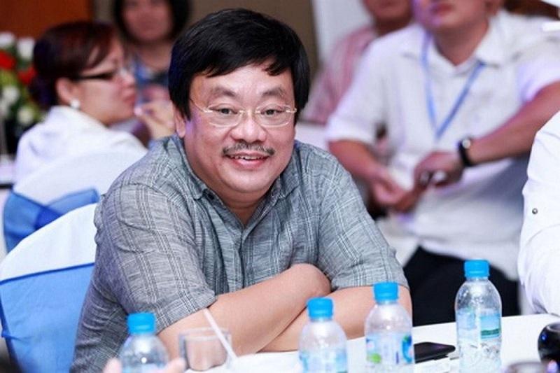 """Hé lộ chân dung Tỷ phú USD Nguyễn Đăng Quang, """"ông trùm"""" hàng tiêu dùng  Việt Nam"""