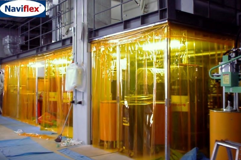 Công ty màn nhựa PVC Hưng Phú Gia