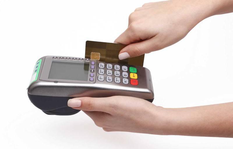dịch vụ rút tiền mặt từ thẻ tín dụng