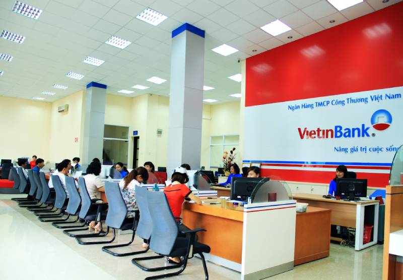 Lãi suất ngân hàng Vietinbank cho vay và gửi tiết kiệm là bao nhiêu?
