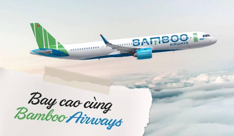 Bamboo Airway