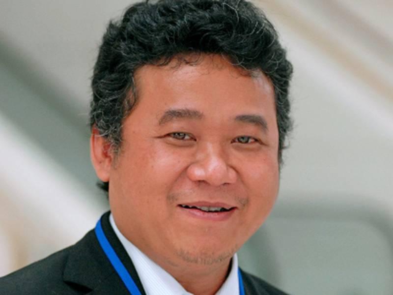 Chân dung chủ tịch Đặng Thành Tâm