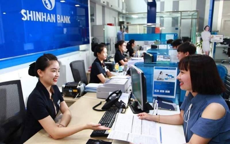 Ngân hàng Shinhan là ngân hàng gì? Cung cấp sản phẩm/dịch vụ gì? - Bstyle.vn