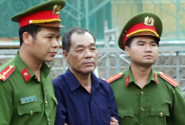 Trầm Bê bị Cục Cảnh sát điều tra tội phạm về kinh tế và tham nhũng của Bộ Công an Việt Nam bắt tạm giam