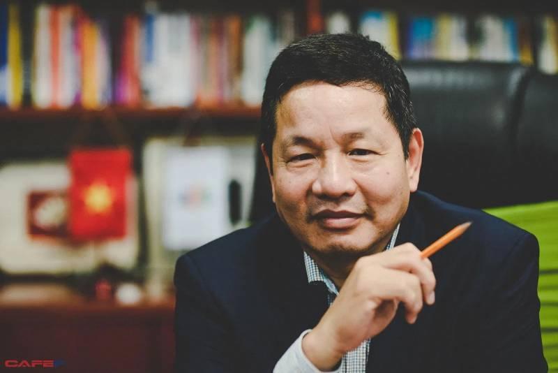 Trương Gia Bình là ai? Chi tiết tiểu sử doanh nhân Trương Gia Bình