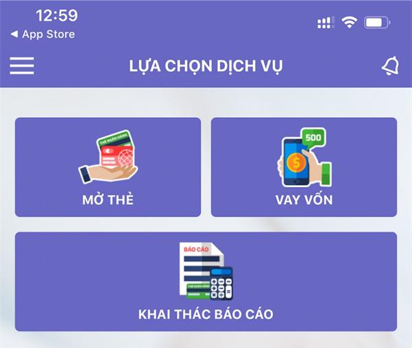 app tra cứu CIC online