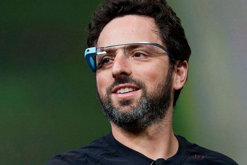 Tiểu sử Sergey Brin - Thiên tài khoa học máy tính sáng lập Google