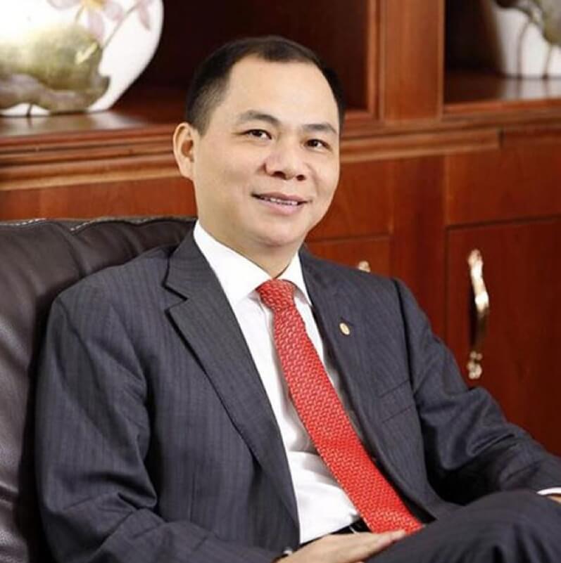 Phạm Nhật Vượng là anh rể của Phạm Thúy Hằng