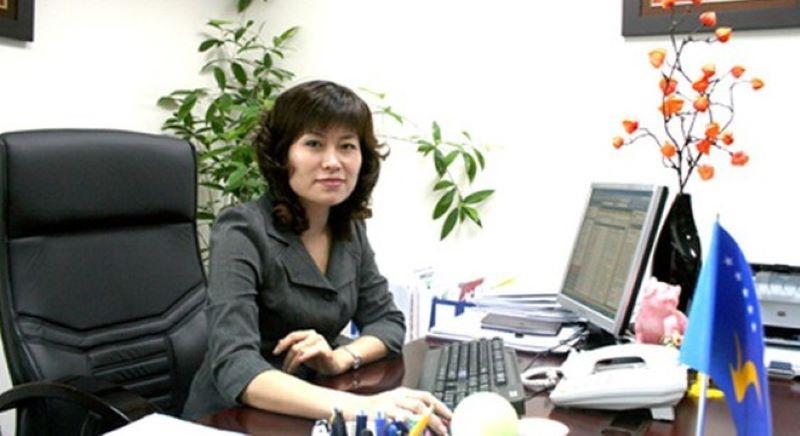 Phạm Thu Hương