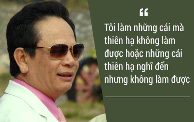 Triết lý kinh doanh của Đào Hồng Tuyển