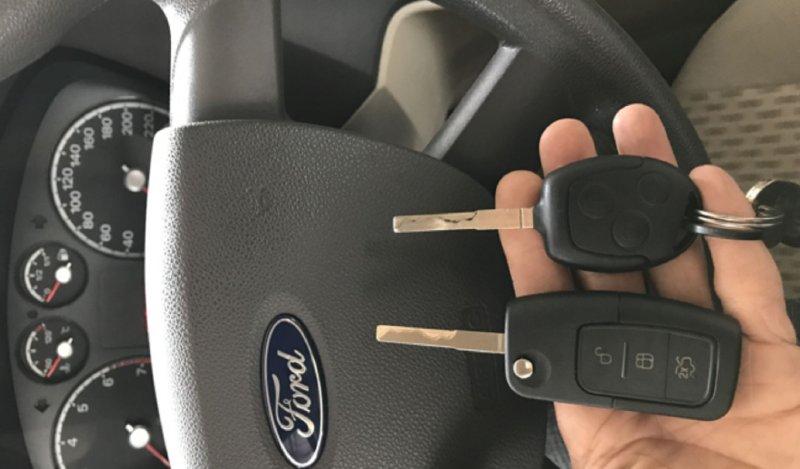 Làm chìa khóa ô tô uy tín nhất ở đâu