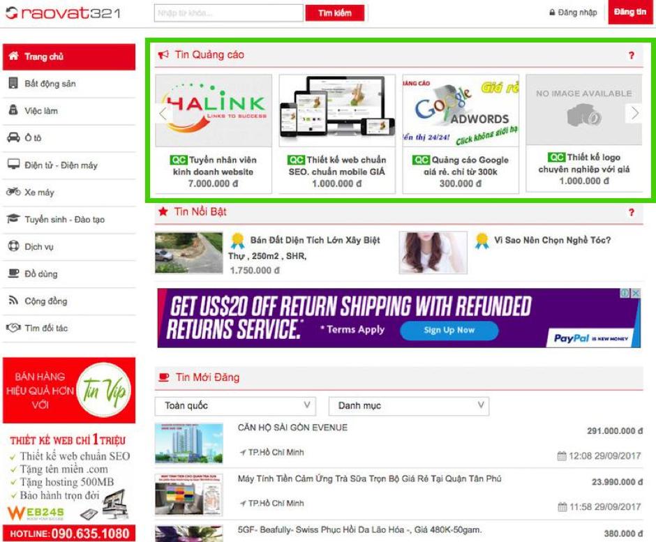 website mua bán nhà đất batdongsanraovat321