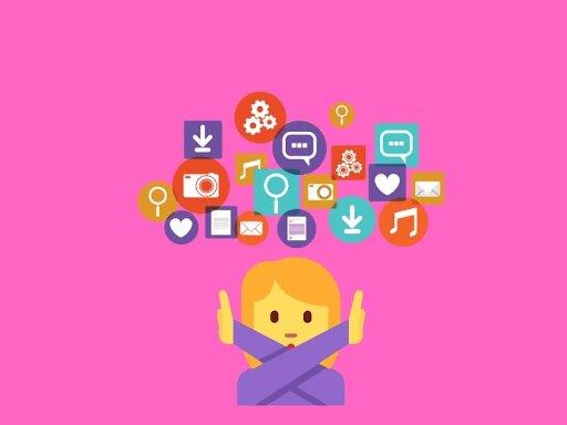 Tác động của mạng xã hội đến thị trường chứng khoán